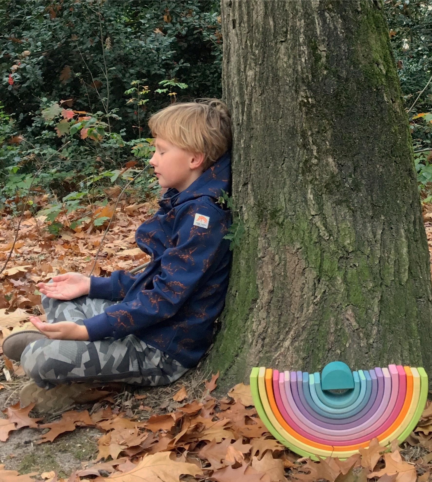 Samen Ontspannen met kindermeditatie, mindfulness, workshop, cursus, lessen in Utrecht De Bilt