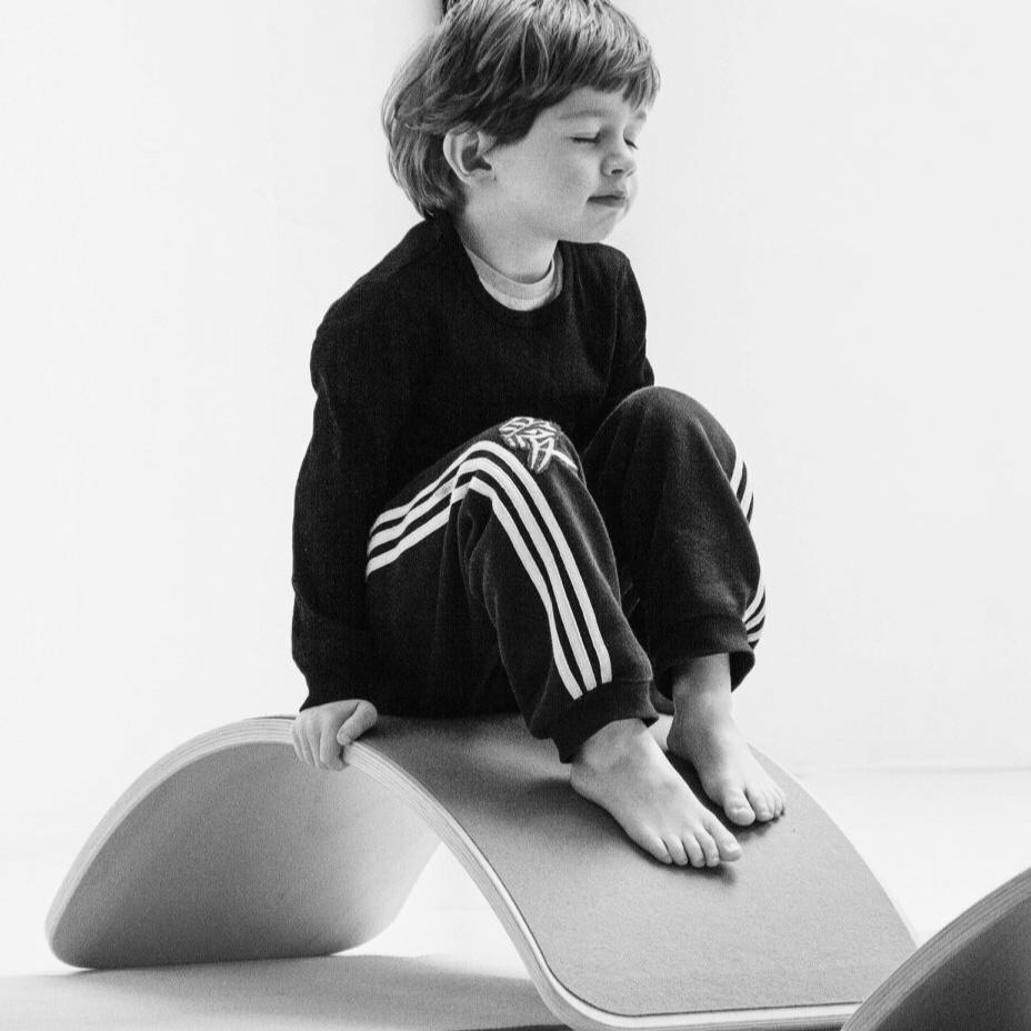 Kindermeditatie, mediteer met Veer